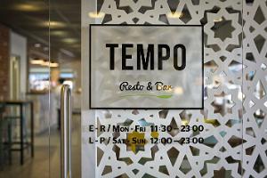 Ravintola & Bar Tempo
