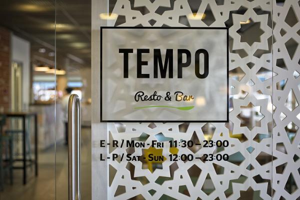 Tempo Resto & Bar