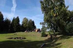 Pulli - the oldest human settlement in Estonia