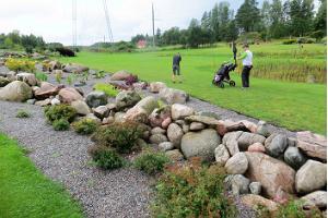 Ojasāres pay&play golfa laukums