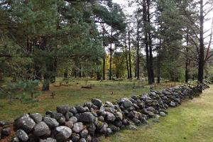 Kihnu kapsēta