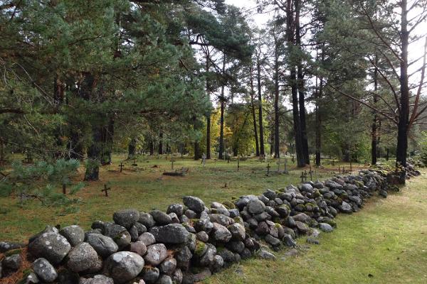 Kihnun hautausmaa