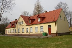 Museum von Järvamaa