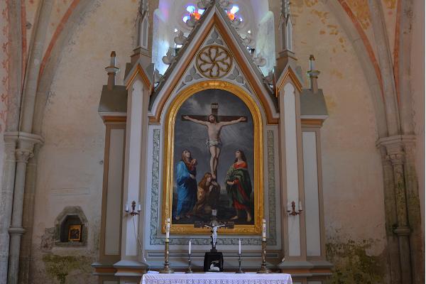 Karja Katariina kirik