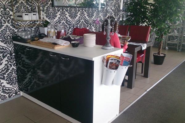 Кафе City Cafe в Хаапсалу