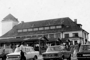 Marktgebäude von Rakvere