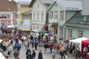 Pikk Street, Rakvere