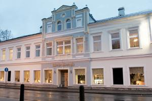 Wesenbergh hotells seminarielokaler