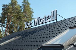 """Motelis """"Tee motell"""""""