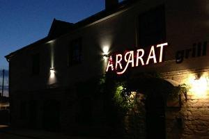 Der Grillhof Ararat