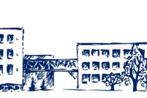 Gebäude des Gymnasiums Rakvere
