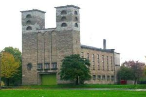 Paulusen Vapaudenkirkko Rakveressä