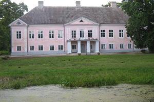 Suure-Lähtru Manor