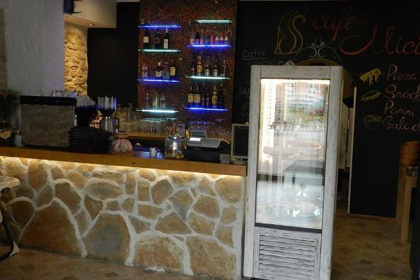 Ресторан-бар «Cafe Micio»