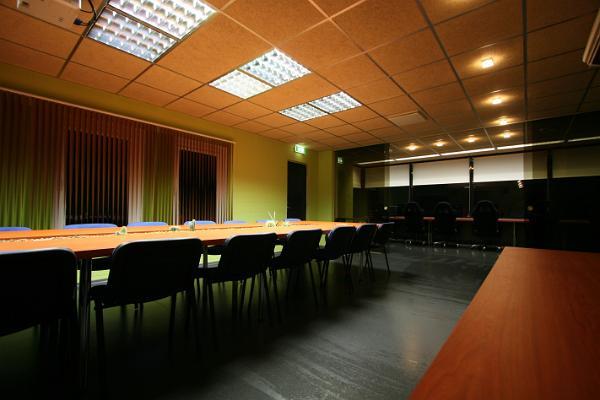 LaitseRallyPargi seminariruumid