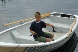 Makšķerēšanas izbraucieni pa Vehandi upi un Peipusa ezeru