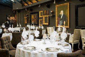 Restaurang Tchaikovsky