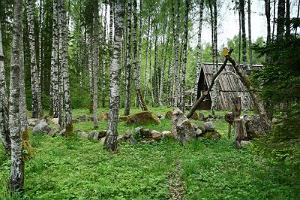 Tamme Eco-Farm Campsite