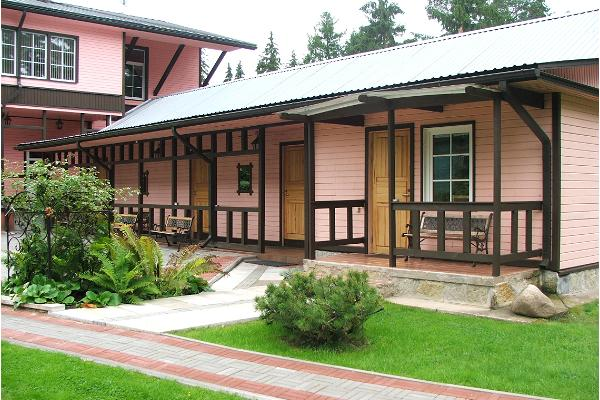 Valentina guesthouse