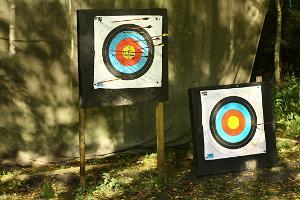Kõrvemaa Archery