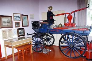 Сельский музей Аравете