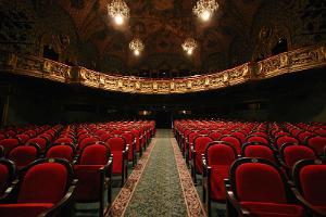 Igaunijas Krievu teātra ēka