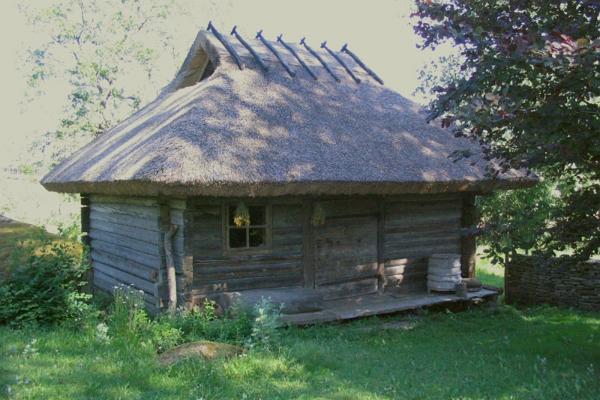 Lauku mājas-muzejs Toomanni