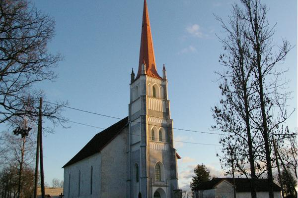 Türi Püha Martini kirik