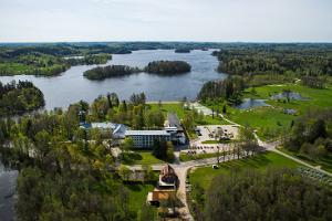 Pühajärven kylpylä- ja lomakeskuksen ravintola