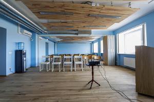 Удобные залы для семинаров в Палдиски
