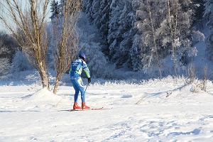 Skiwanderweg Tehvandi