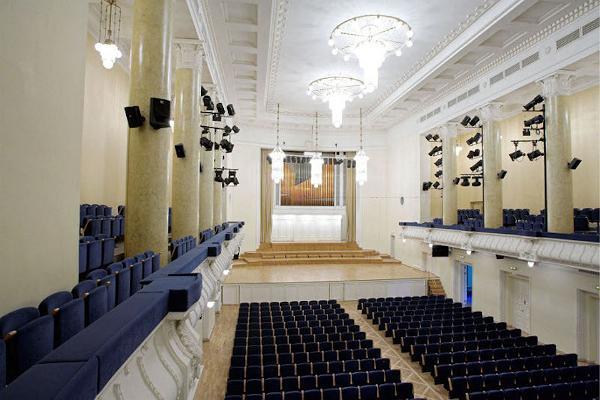 Концертный зал «Эстония»