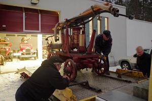 Эстонский музей пожарной охраны