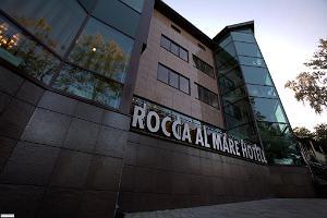 Viesnīca Rocca al Mare