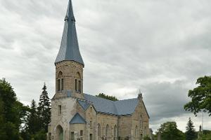 Jura baznīca