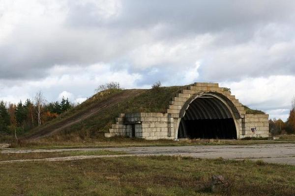 Kiltsi airfield