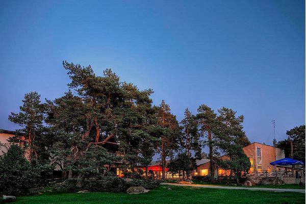 Отель и гостевой дом Pedase, помещения для семинаров