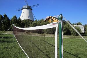 Pivarootsi Vējdzirnavas - sporta laukumi