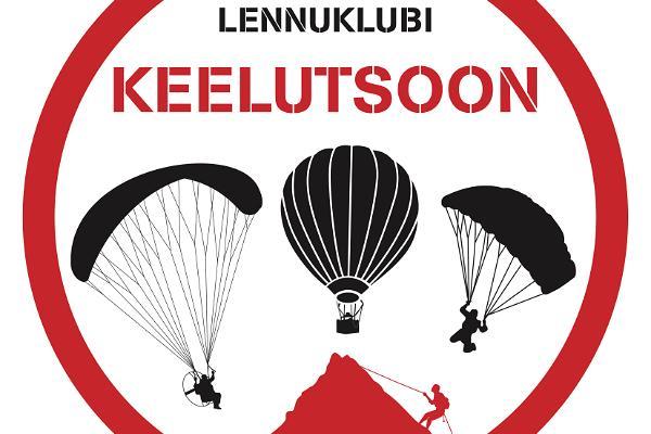 Flugclub Keelutsoon (dt. Sperrzone)