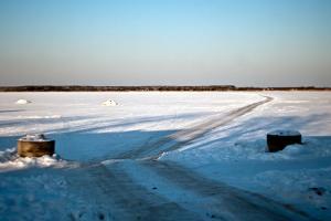 Экскурсия по ледяной дороге Ноароотси – настоящий опыт в северной стране
