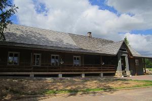 Bauernhof Metsavenna (Waldbrüder-Bauernhof)