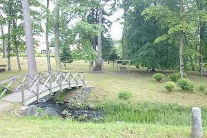 Tõstamaa manor park