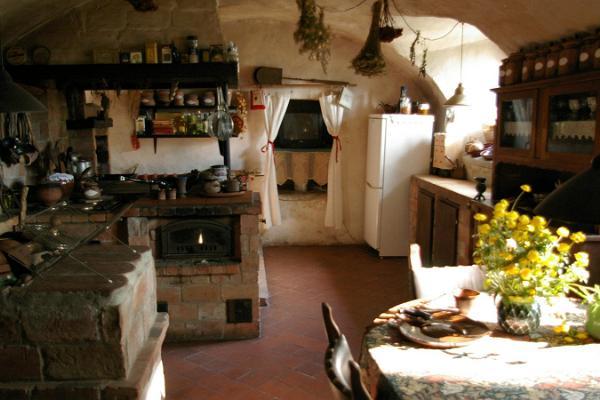 Atla Mõisa köök