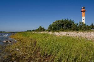 Pyöräretki Länsi-Viroon ja saarille