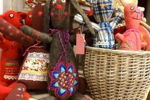 Allikamaja handicrafts