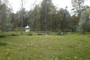 Voltveti (Tihemetsas) muižas parks