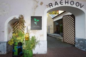 Kahvila-ravintola Hea Maa