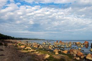 Strand in Karepa
