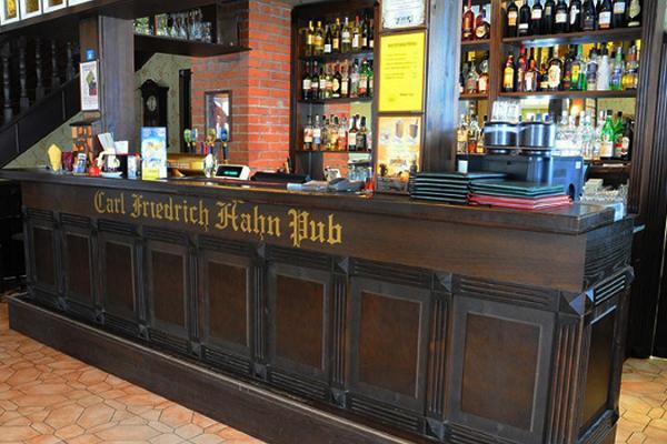 Pub C.F.Hahn