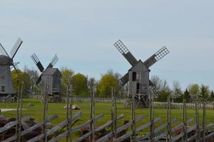 Omal käel pereseiklus läbi Saaremaa